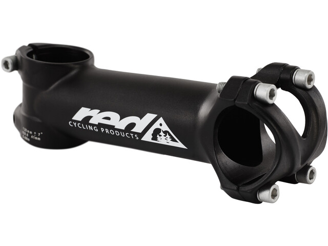 "Red Cycling Products PRO Mountain Stuurpen 7° Ø31,8 120mm 1 1/8"", black"